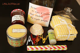 Gift Ideas For Housewarming by Housewarming Gift In A Jar Littlelifeofmine Com