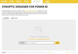 how to use synoptic panel u2013 okviz the good visuals for power bi