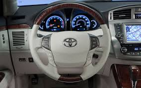 toyota steering wheel 2005 2012 toyota avalon steering column telescopic adjustment csp