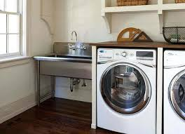 Sink For Laundry Room Laundry Room Utility Sink In Bathroom A Comfy Kitchen Sinks Cast