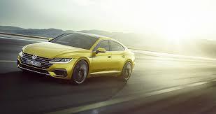 new volkswagen arteon volkswagen arteon specs 2017 autoevolution