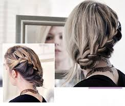 braided hairstyles for thin hair 2 ways to braid your hair with hair extensions for thin hair