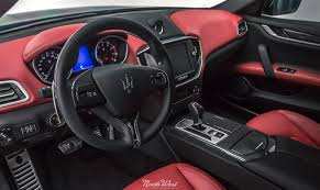 maserati car interior 2017 interior design maserati interior colors artistic color decor