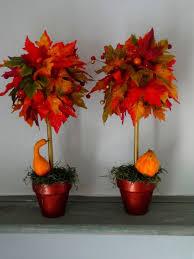 Mantel Topiaries - 25 unique fall topiaries ideas on pinterest pumpkin topiary