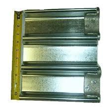 Overhead Rolling Doors Rolling Steel Door Slat Manufacturer Ny Go Green