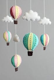 mobile kinderzimmer chestha kinderzimmer dekor wolken