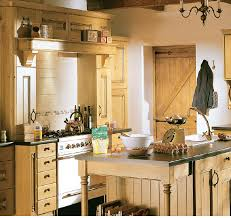 cottage kitchen furniture awesome cottage kitchen design with white cabinet and shelves