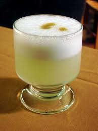 grasshopper cocktail pisco sour wikipedia