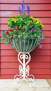 plant stand maxresdefault wrought iron plant pot holders making