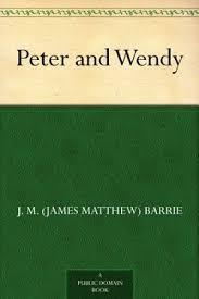 peter pan barrie free audio book audiobook treasury