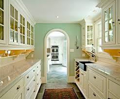 kitchen island with corbels under counter corbels kitchen traditional with turquoise wall