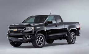 chevy colorado silver chevrolet pressroom united states colorado