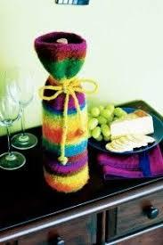 pattern for wine bottle holder knit wine bottle sweater pattern free pattern bottle and wine