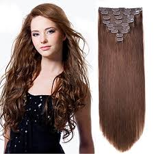 in hair extensions best clip in hair extensions downie