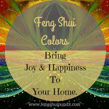 feng shui colors guide for 8 directions u0026 5 elements