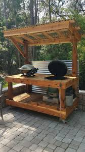 outdoor kitchen with green egg also big the ideas images