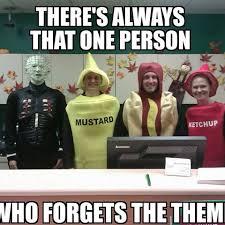 Halloween Party Meme - random menace denooky1 instagram photos and videos