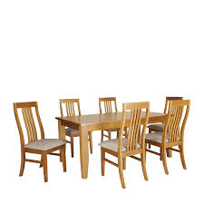 Star Furniture Outdoor Furniture by Double Star Furniture Stella Dining Set 7 Piece Double Star