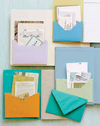 How To Make Desk Organizers by Desk Organizing Ideas Martha Stewart