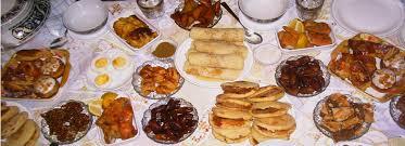 cuisine maghrebine pour ramadan ramadan 2015 recette du ramadan cuisine algérienne