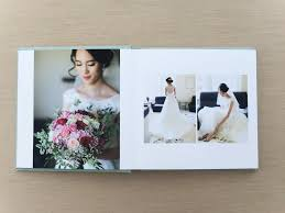 8x8 photo book 8x8 book with new asahi silk soft blue gold cover