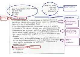 How To Properly Write A Letter Of Resignation Writing A Letter Gcse English Language Unit 2 Youtube