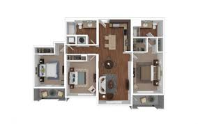 3 Bedroom Apartments Tampa by The Allure 1 2 U0026 3 Bedroom Apartment Available To Rent In Tampa