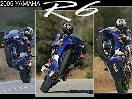 yamaha r6 2665838