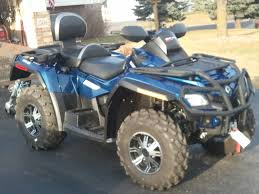thinking about switching to can am atvconnection com atv