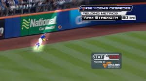 Nails Knocked Out Barely Breathing Inside Mlb Star - trout cain among statcast five tool stars mlb com
