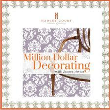 million dollar decorating leslie wood on million dollar decorating