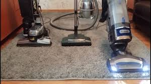vacuum the carpet requested flour under the carpet vacuuming kirby nilfisk
