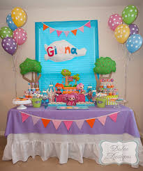 lalaloopsy party via kara u0027s party ideas karaspartyideas com
