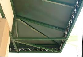 Different Types Of Awnings Fixed Awnings Tropical J U0027s