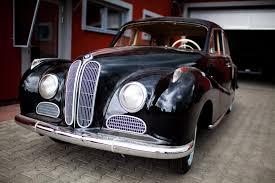 bmw vintage coupe bmw 502 car upholstery szczecin olczak com