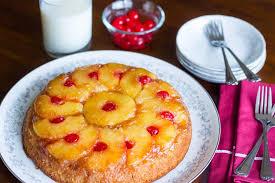 pineapple upside down cake from scratch kendra u0027s treats