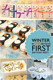 1st birthday party ideas for boy s winter wonederland 1st birthday party spaceships and laser
