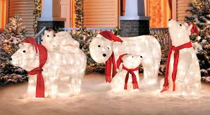christmas yard go beyond lights with these 10 christmas yard decorations
