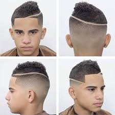 boys haircut with designs hair designs for men simple and cool looks