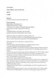 Barback Resume Sample by Environmental Professional Resume Environment Resume Example