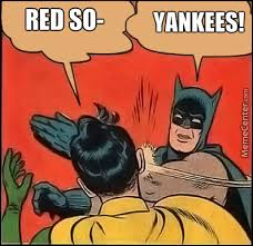 Funny Red Sox Memes - red sox vs yankees by goober71 meme center