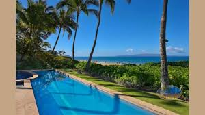 maui vacation rentals by owner nellie u0027s on maui youtube