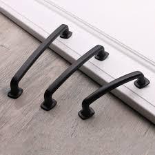 black modern kitchen cabinet pulls matte flat black cabinet hardware modern farmhouse kitchen