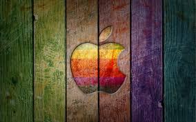 logo apple rainbow color wallpapers 7004780