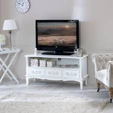 ivory wavey tv cabinet melody maison