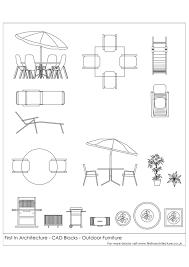 Reception Desk Cad Block Fia Cad Blocks Outdoor Furniture Architectural Drawings