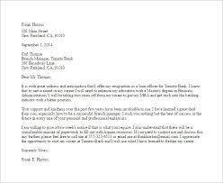 job resignation letters job dissatisfaction resignation simple