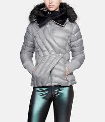 women s outerwear women s windbreaker winter zip up jackets armour us
