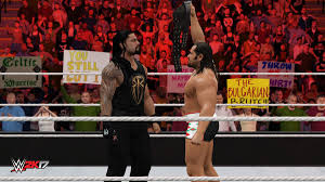 wwe 2k16 ps4 british bulldog vs x pac vs rikishi full match wwe 2k17 the complete list of your favorite wrestlers coming to