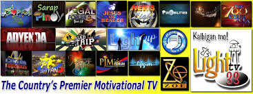 today the country s premier motivational tv zoe light